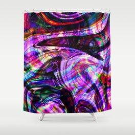 Liquid Pearl Shower Curtain
