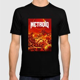 METROID DOOM T-shirt
