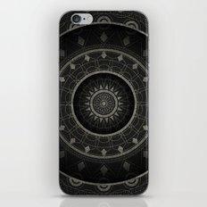 Inner Space 2 iPhone & iPod Skin