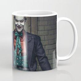 The Jokers in color Coffee Mug