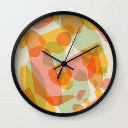 Untitled #26 Wall Clock