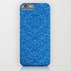 Bardarbunga Mint iPhone 6s Slim Case