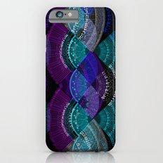 Bio Pattern Slim Case iPhone 6s