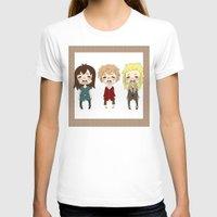 kili T-shirts featuring kili cry by Selis Starlight