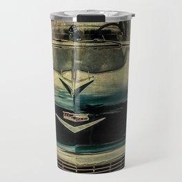 Chevy Impala Travel Mug