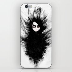 Becoming You. I'm Not Afraid Anymore iPhone & iPod Skin