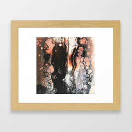 181 Framed Art Print