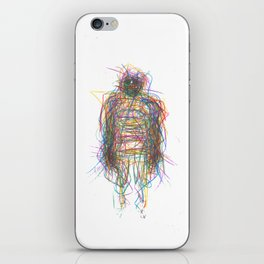 It's me again! iPhone Skin
