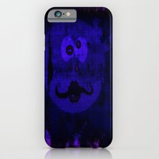 Moustached Barnyard Animal Of Dreams Slim Case iPhone 6s