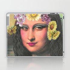 Hippie Gioconda Laptop & iPad Skin