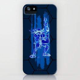 TMNT Rock: Leo iPhone Case