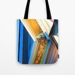 Sunny Eaves Tote Bag