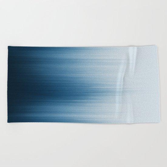 ABSYNTH Beach Towel