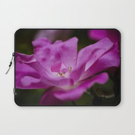 Fuchsia rose Laptop Sleeve