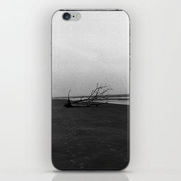 Tybee Island, GA iPhone Skin
