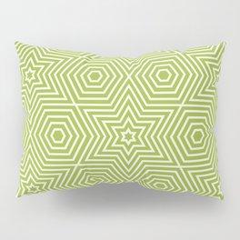 Op Art 21 Pillow Sham