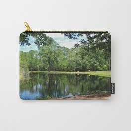 A Swimming Hole Carry-All Pouch