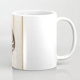El Ojo Coffee Mug