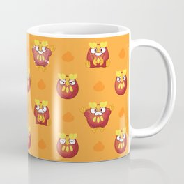 DARUMAKA PARTY Coffee Mug