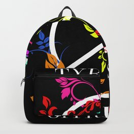 All you need is Oppression Backpack
