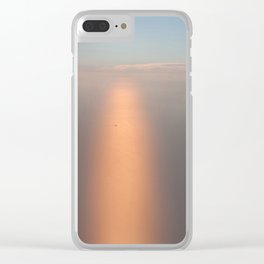 Be.Low Clear iPhone Case