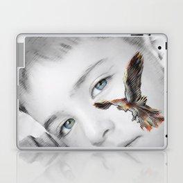 phoenix rises Laptop & iPad Skin