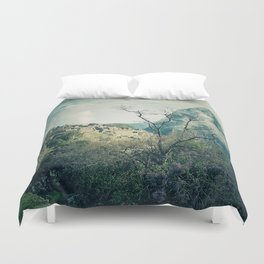 The Lost City II Duvet Cover