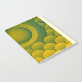Dragon Eye Notebook