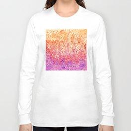 RUNWAY! Long Sleeve T-shirt
