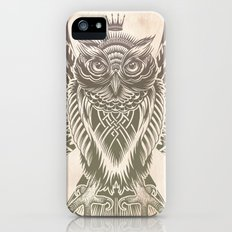 Silent Flight (Owl Wings) iPhone (5, 5s) Slim Case