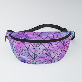 cats 146 Fanny Pack