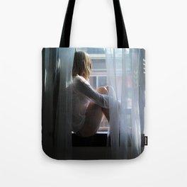 Lost In Translation Tote Bag