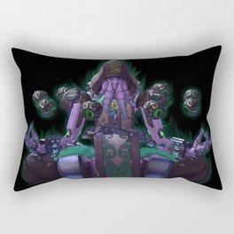 Cultist Zenyatta Rectangular Pillow