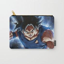 Ultra instinct - Goku Carry-All Pouch