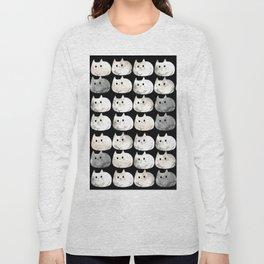 cats 53 Long Sleeve T-shirt