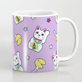 Feelin' Lucky Coffee Mug
