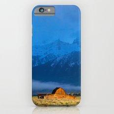 Stormy Sunrise. Slim Case iPhone 6s
