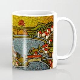 The Internal Landscape/ GC Myers Coffee Mug