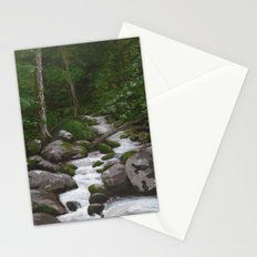 Waterville #3 Stationery Cards