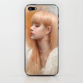 Lisa iPhone Skin