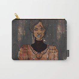 Mina Harker Carry-All Pouch