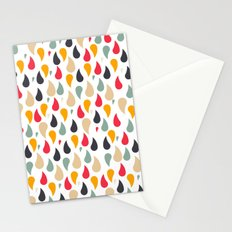 Ra'in Color Stationery Cards