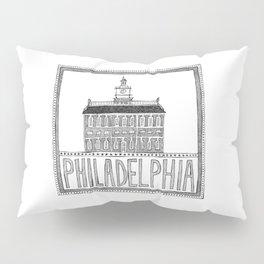 Philadephia Pillow Sham
