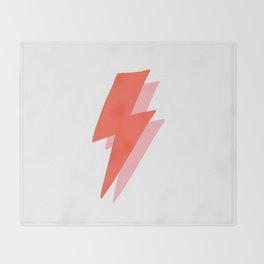 Thunder Throw Blanket
