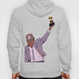 Chance the Rapper - Grammy Hoody