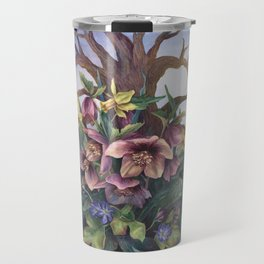 Woodland III Travel Mug