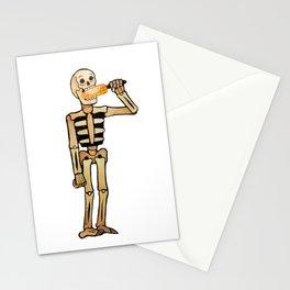 El elote Stationery Cards