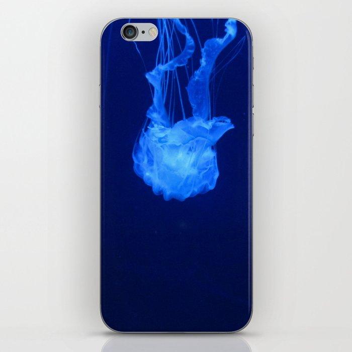 Jellyfish 3 iPhone Skin
