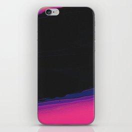 R3L3453 iPhone Skin