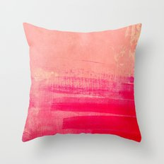 love & emotion Throw Pillow